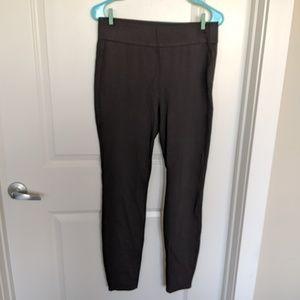 Eileen Fisher Slim Stretch Pants